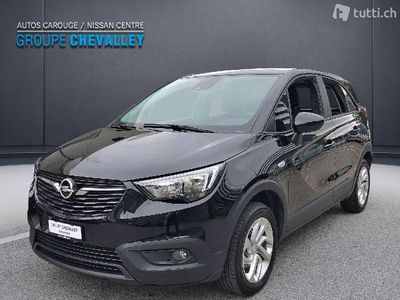 gebraucht Opel Crossland X 1.2i TP Enjoy