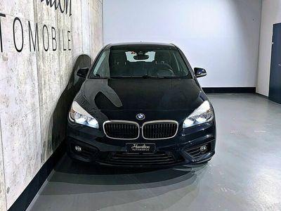 gebraucht BMW 218 Active Tourer i Steptronic