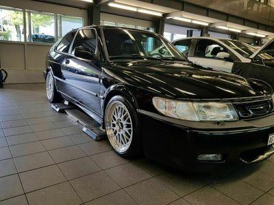 gebraucht Saab 9-3 9-3 Schönerzu verkaufen!