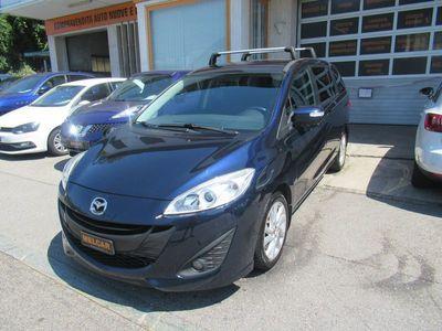 gebraucht Mazda 5 2.0 16V Sport