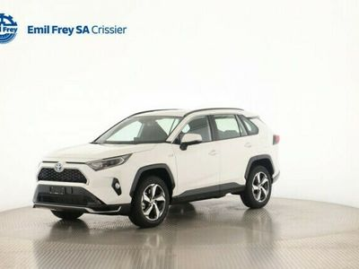 gebraucht Toyota RAV4 2.5 Plug-In-Hybrid Trend