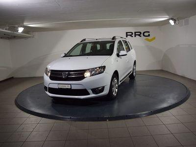 gebraucht Dacia Logan MCV 1.5dCi Lauréate
