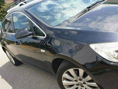 gebraucht Opel Astra 1.4 T 140 eTEC Cosmo