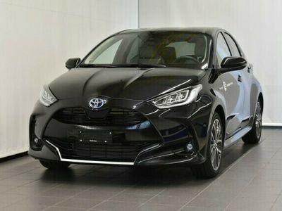 gebraucht Toyota Yaris 1.5 VVT-i HSD Premium