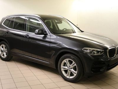 gebraucht BMW X3 20d xDrive