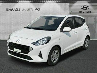 gebraucht Hyundai i10 1.0 Origo