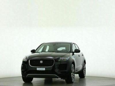 gebraucht Jaguar E-Pace D240 R-Dyn HSE AWD
