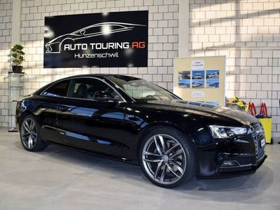 gebraucht Audi RS5 S5 /S5 Coupé 3.0 V6 TFSI quattro S-Tronic