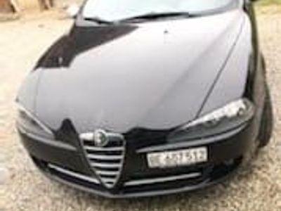 gebraucht Alfa Romeo 147 1.9 16V JTD Luxury