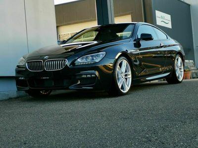 gebraucht BMW 650 i Coupé xDrive M-Sportpaket