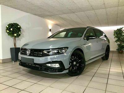 gebraucht VW Passat Variant 2.0 TSI R-Line Edition 4Motion DSG