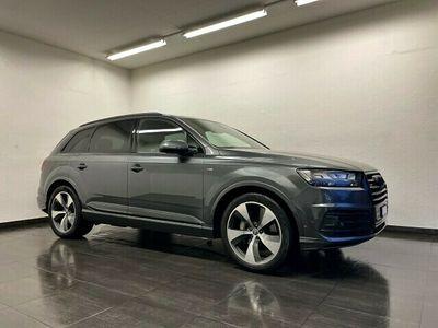 "gebraucht Audi Q7 3.0 TDI ""7- Plätzer"" quattro tiptronic"