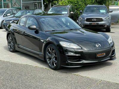 gebraucht Mazda RX8 R3 Cosmo Sport