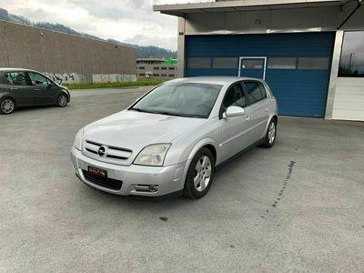 gebraucht Opel Signum 2.2i Automat 170.000km JG 2004/b04
