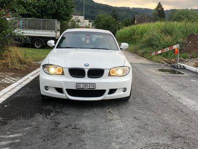 gebraucht BMW 116 1er i M Packet.