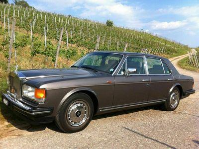 gebraucht Rolls Royce Silver Spirit II