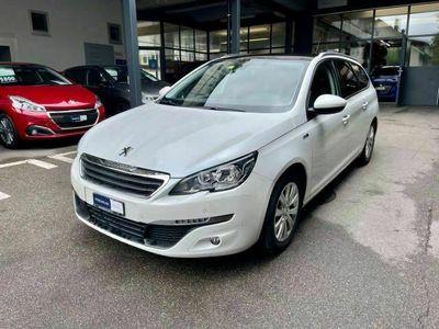 gebraucht Peugeot 308 SW 1.2 THP Style