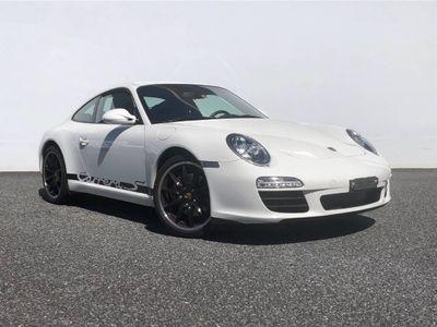 gebraucht Porsche 911 Carrera S Coupé 3.8 PDK