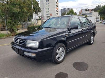 gebraucht VW Vento 2000 GL Safety