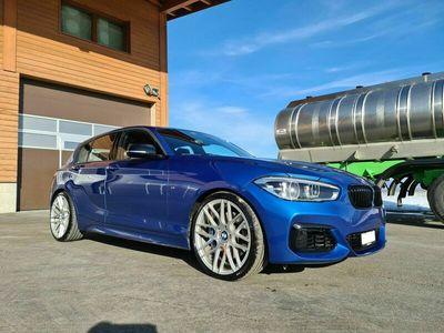 gebraucht BMW M135  i Steptronic