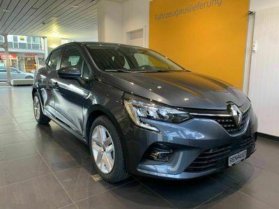 gebraucht Renault Clio 1.0 Zen