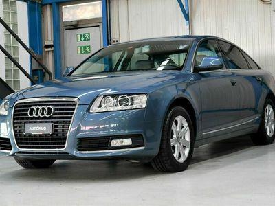 gebraucht Audi A6 A6 2.8 V6 FSI multitronic2.8 V6 FSI multitronic