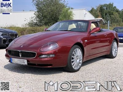 gebraucht Maserati Spyder
