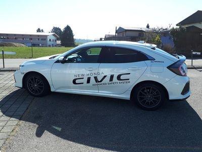 gebraucht Honda Civic 1.0 VTEC Executive CVT