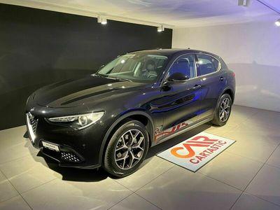 gebraucht Alfa Romeo Stelvio 2.0 Super Q4