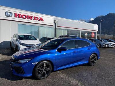 gebraucht Honda Civic 1.6 i-DTEC Executive Premium