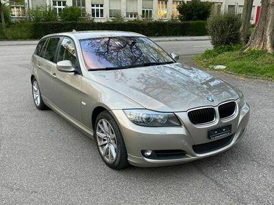 gebraucht BMW 320 3er d Touring E91