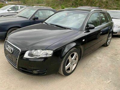 gebraucht Audi A4 A4 S-line Quatro 2.0TDI 230000KMS-line Quatro 2.0TDI 230000KM