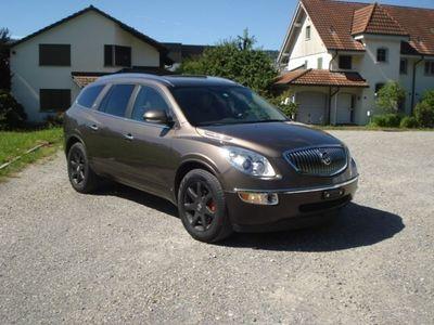 gebraucht Buick Enclave CXL