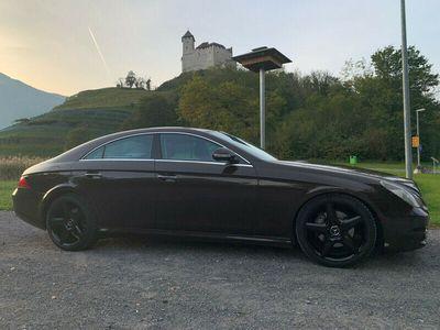 gebraucht Mercedes CLS500 CLS MercedesAMG-Line