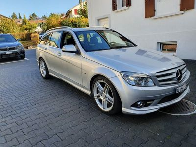 gebraucht Mercedes C350 C-Klasse MercedesCDI (C320 CDI) Mfk 10.2020