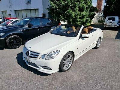 gebraucht Mercedes E250 CGI BlueEfficiency Automatic
