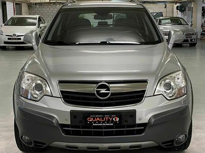 gebraucht Opel Antara 2.0 CDTi Cosmo 4WD