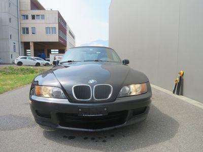 gebraucht BMW Z3 2.0i Roadster
