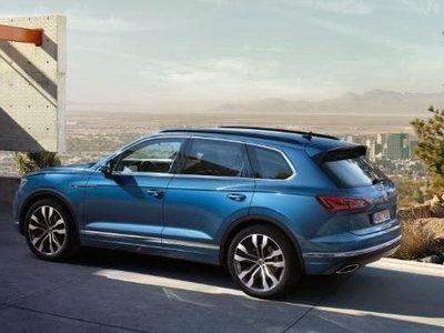 gebraucht VW Touareg 3.0 V6 TDI SCR 4MOTION Atmosphere