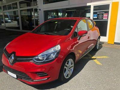 gebraucht Renault Clio 0.9 12V Zen
