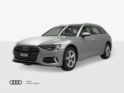 gebraucht Audi A6 Avant 40 TDI Sport Attraction S-tronic