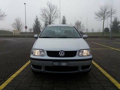 gebraucht VW Polo Volkswagen 1.4