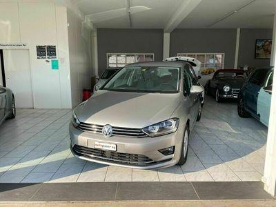gebraucht VW Golf Sportsvan Golf Sportsvan 1.4 TSI Comfortline DSG 1.4 TSI Comfortline DSG