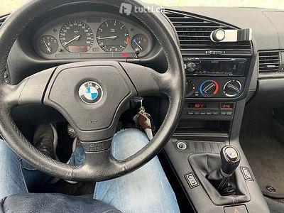 gebraucht BMW 318 E36 is M packet