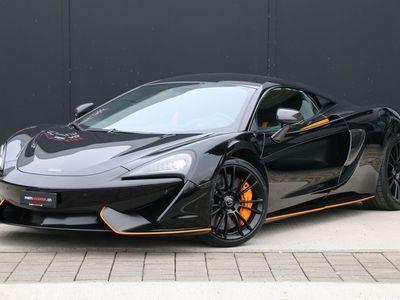 gebraucht McLaren 570S Coupé 3.8 V8