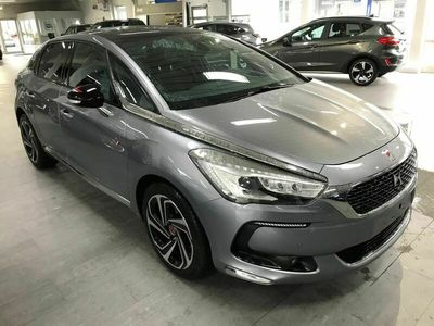 gebraucht DS Automobiles DS5 DS51.6 Turbo SO Chic Automatic