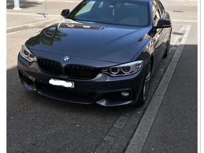 gebraucht BMW 435 i Coupé xDrive Steptronic