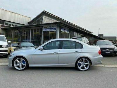 gebraucht BMW 330 3er 330d 3er d