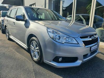 gebraucht Subaru Legacy 2.0i Final-Edition AWD Lineartronic