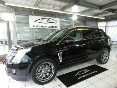 gebraucht Cadillac SRX SRX 3.6 V6 Premium 4WD Automatic3.6 V6 Premium 4WD Automatic
